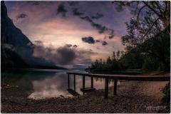 Bohinjsko-jezero-Ukanc