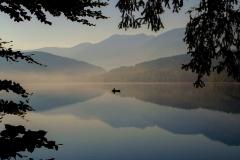 Bohinjsko-jezero